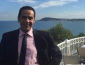 خالد مهنى: فريق الأخبار اتسم بالروح القتالية أثناء تغطية زيارة الرئيس