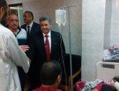 عميد طب بنها الأسبق: القليوبية تحتل المركز الأول فى جراحات المناظير