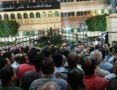 """نواب بورسعيد يخاطبون """"حقوق الإنسان"""" لإدراج متظاهرى الإسكان فى قوائم العفو"""