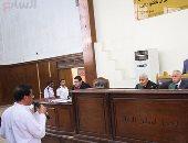 """تأجيل إعادة إجراءات محاكمة متهم بـ""""غرفة عمليات رابعة"""" لـ21 أكتوبر"""