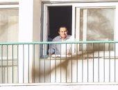 """""""أنا آسف يا ريس"""" تطرح استطلاع رأى حول استمرار وضع مبارك رهن الإقامة"""
