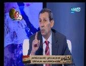 بالفيديو.. طيار بحرب أكتوبر يفاجئ خالد صلاح على الهواء بتوجيه التحية لحسنى مبارك