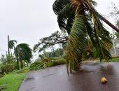 """مصرع 4 أشخاص فى الفلبين جراء إعصار """"هايما"""""""