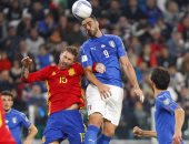 5 حقائق عن مباراة إيطاليا وإسبانيا قبل موقعة نصف نهائي يورو 2020