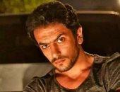 أحمد العوضى بطل فيلم أكشن مع طارق العريان