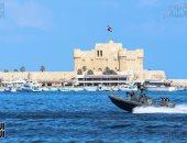 موقع وزارة الدفاع ينشر فيلم وثائقى عن بطولات القوات البحرية المصرية