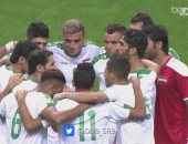 تمديد عقد باسم قاسم مع منتخب العراق موسما إضافيا