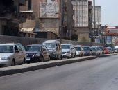 فيديو.. اعرف الحالة المرورية بمحور 26 يوليو للمتجه من 6 أكتوبر لميدان لبنان