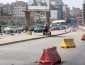 المرور: إغلاق جزئى لمحور الكورنيش لمدة 20 يوما بسبب إصلاحات لكوبرى إمبابة