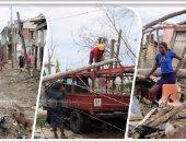 """حاكم دبى يتبرع بـ 300 ألف جنيه استرلينى مساعدات لـ""""هايتى"""""""