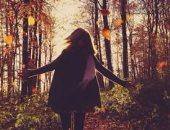 """5 أسباب بتخلى البنات تحب فصل الخريف.. """"الملابس أهمها"""""""