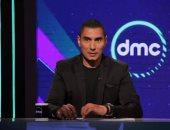 """صابر حسين وحسن يسرى ضيوف برنامج """"تحت الأضواء"""" على dmc"""