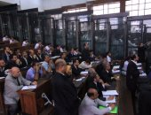 """الدفاع بـ""""اعتصام رابعة"""": ما عرض فى الأسطوانات لقطات لثورة 25 يناير"""