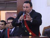 """ممثل النيابة بـ""""فض رابعة"""": الأمن الوطنى قدم 50 أسطوانة توثق أحداث العنف"""