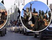 نيابة أمن الدولة العليا تجدد حبس 5 متهمين بالانضمام لداعش 15 يوما