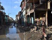 """ارتفاع حصيلة ضحايا الإعصار """"ماثيو"""" فى 3 ولايات أمريكية لـ 14قتيلا"""