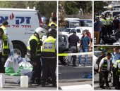 مصرع إسرائيليين وإصابة 2 آخرين واستشهاد منفذ هجوم بالرصاص بالقدس