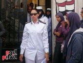 ضبط 80 حالة تحرش خلال حملة لمواجهة العنف ضد المرأة بالبحيرة