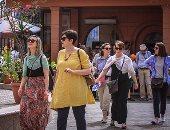 """""""الآثار"""": المتاحف مؤمنة ومستعدة لانتظار زائريها اليوم"""
