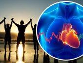 أعراض جلطة القلب والسكتة الدماغية
