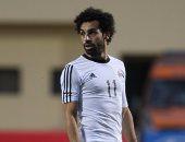 محمد صلاح: محلب له فضل كبير فى ظهورى والحياة بإيطاليا تشبه مصر