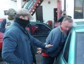 بالفيديو.. لحظة القبض على جاسوس يعمل لصالح روسيا فى أوكرانيا