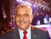 حازم حسنى يحتفظ برئاسة اتحاد الرماية لأربع سنوات مقبلة