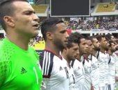 """""""كشف منشطات"""" على لاعبى المنتخب قبل مباراة غانا"""