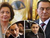 """التقارير النهائية لثروة آل مبارك.. """"الكسب"""" ينتهى من 43 تقريرا تثبت امتلاك الرئيس الأسبق 3.5 مليار جنيه فى الداخل فقط.. علاء يمتلك 4 قطع أراضى و4 شقق وفيلتين وكابينة.. و3 سيناريوهات تحدد مصير الثروة"""