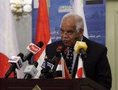 """جلال السعيد يطالب النواب بتقديم أى وقائع فساد بالوزارة:""""هبعتها للنائب العام"""""""