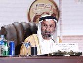 رئيس البرلمان العربى: نستقى من مصر الثقافة.. ونتعلم من مدرستها البرلمانية
