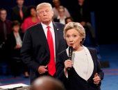 هيلارى كلينتون: ترامب أصر على الهجوم بديلاً من الاعتذار