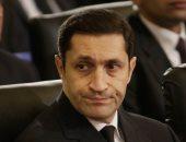 لصالح من يلعب علاء مبارك؟..يهاجم الحكومة ومنظومة الرياضة..وإعلام الإخوان يحتفى