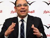 نائب عن المصريين الأحرار : لا نتوقف عن تعزيز العلاقات مع الدول