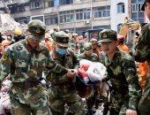 مقتل وإصابة 33 شخصا فى انهيار منجم فحم بالصين
