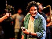 محمد منير يخضع غدا لعملية جراحية فى مفصل الركبة بألمانيا