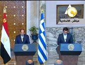 بالفيديو.. مصر واليونان وقبرص تزرع أشجار الزيتون تمهيدًا للتنمية الزراعية بسيناء