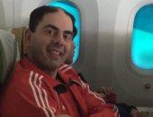 التونى رئيسًا لبعثة السباحة باليونان والمجر