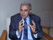 جابر نصار: مصر تتعرض لحصار اقتصادى لكنها ستظل مرفوعة الرأس