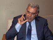 """جابر نصار يشيد بجهود صندوق """"تحيا مصر"""" فى القضاء على """"فيروس سى"""""""