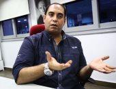 خالد لطيف: جاهزون لأمم أفريقيا.. ومصر تظهر فى الأوقات الصعبة