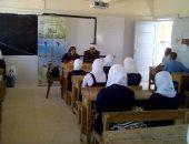 التعليم تنظم معسكر ترفيهى لطلاب مدارس التربية الفكرية
