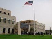 السفارة الأمريكية تشكر مصر للطيران بعد إقلاع رحلة تحمل أمريكيين لإعادتهم لبلادهم