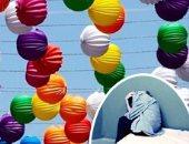 دلالات الألوان من منظور الطب النفسى.. تقييم حالة المريض من اختياراته لألوان ملابسه ومستلزماته.. ومرضى الاضطراب النفسى ثنائى القطب يميلون للساطعة وغير متناسقة.. والإضاءة البيضاء ترفع معدلات الحرق