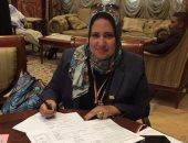 نائبة برلمانية تطالب المسئولين ونواب قنا التدخل لوقف اشتباكات الغنايم والطوايل