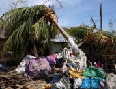 مصرع 4 أشخاص وانقطاع الكهرباء جراء عواصف فى ولايات أمريكية