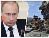 بوتين: أمريكا أفشلت الهدنة فى سوريا وعليها فصل الإرهابيين عن المعارضة