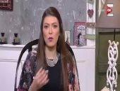 """بالفيديو.. شريهان أبو الحسن تنتقد تقاعس البعض عن مواجهة التحرش بـ""""ست الحسن"""""""