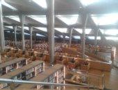 توقيع اتفاقية تعاون بين مكتبة الإسكندرية والآثار لحفظ التراث