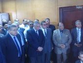 وزير التعليم العالى: لن يتم إلغاء التعليم المفتوح وسيتم تعديل مساره